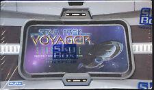 Star Trek:Voyager Season 1 Series Ii Trading Cards. Unopened box.