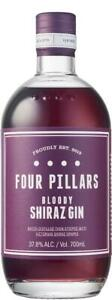 Four Pillars Bloody Shiraz Gin 700mL Bottle