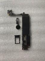 Apple iPhone 7 128GB Black Unlocked Mother/logic board W/Touch ID