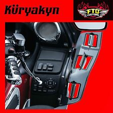 Kuryakyn Dragon Wings for Gold Wing 01-'17 GL1800 & '13-'16 F6B 8939
