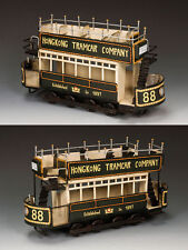 HK234 TRAM CAR LE199 RETIRED By KING & COUNTRY