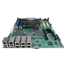 X10SLH-N6-ST031 Motherboard 1x LGA1150 4x Memory Slots 6x 10GbE IPMI 2.0 UPDATED