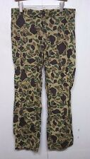 Vietnam War US Army MACV SOG LRRP Duck Hunter Pants Trousers Military Clothes