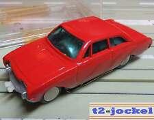 für H0 Slotcar Racing Modellbahn -   Ford 17 M von Rasant mit OVP