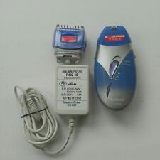National Soie Panasonic Epilator Shaver ES2028