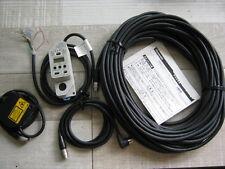 panasonic LM10 ANR1215 micro laser sensor, sunx LM10 anr5231, ANR81200 cable,