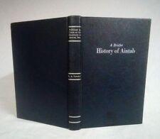 1957 HISTORY OF AINTAB, Kevork Sarafian Armenians Life Genocide Armenia Armenian