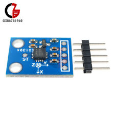 ADXL335 GY61 3-axis Analog Output Accelerometer Module Angular transducer