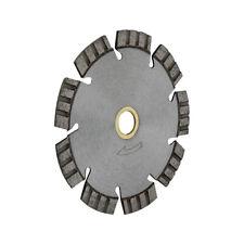 5 Turbo Segmented Diamond Blade Cutting Concrete Hard Brick 78 58 Arbor