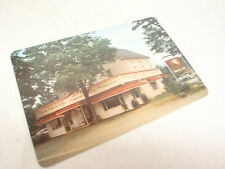 Indian Trading Post Canadensis. Pa Giant Postcard - 1950s - Pocono Mountains
