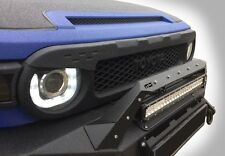 2006-2014 Toyota FJ Cruiser grille cover Angry Eyes