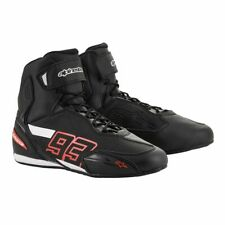 Alpinestars Austin MM93 Motorcycle Shoes Cool Street Shoes Marc Marquez Motogp