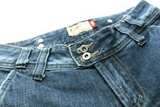 Jeans-Riders by Lee Side Pkt wide Leg Jeans Size 8   57710