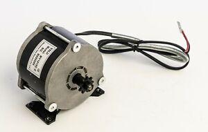 500W Watt 36V Volt MY1018E-D Electric Motor UNITE Razor Crazy Cart XL 11T Skt
