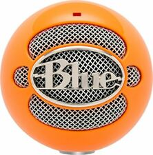 Blue Microphones Microphone USB a Condensateur Snowball
