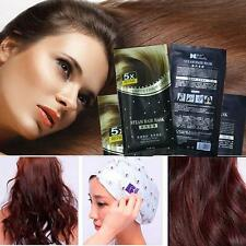 2*Automatic Heating Steam Hair Mask For Hair Coarse Dry Split Ends Keratin Argan