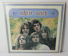 White Witch: White Witch Self Titled 1972 Capricorn Records Record