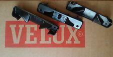 3 St.Schließblech T-G2 Dachfenster  von Velux ! Schneller Versand / Strike plate