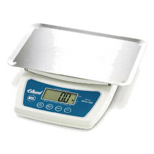 Edlund Dfg-160 Ff Digital Portion Scale With Large Lcd Display 160 oz.