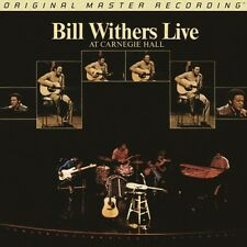 Bill Withers - Live at Carnegie Hall [New Vinyl] Ltd Ed, 180 Gram