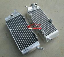 L&R Alloy Aluminum Radiator FOR Yamaha YZ250 YZ 250 YZ-250 1984 1985 84 85