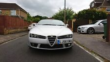 Alfa Romeo Brera 2.4 jtdm 2006 *high spec*