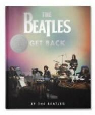 The Beatles: Get Back - Target Exclusive Edition - Hardcover Book - New & Sealed
