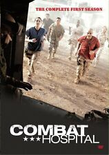 Combat Hospital Complete First Season 1 One Series DVD Set TV Show Episodes Lot