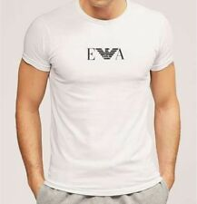 Emporio Armani Slim Short Sleeve T-Shirts for Men