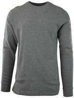 MEN'S THERMAL TEE BIG SIZE T-SHIRT BYN DYNASTY L- WEIGHT UNDER SHIRT 3XL-4XL-5XL