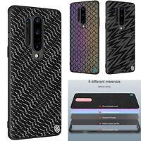 Für OnePlus 8 8 Pro Handy Hülle Tasche Schutz Case Full Cover TPU Stoßfest Etuis
