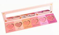Too Faced Pressed Powder Peach Shade Make-Up Products