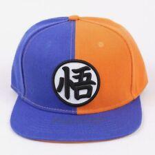 DragonBall Z Snapback Hats Anime High quality! UK Seller