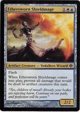 MTG 4x SCARSCALE RITUAL Shadowmoor *Draw two Cards*