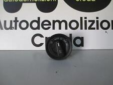 CENTRALINA COMANDO ACCENSIONE LUCI FIAT FREEMONT ORIGINALE !! (DAL 2011)