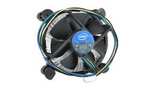 "NEW Intel - E41997-002 LGA 1156 CPU Fan/3.5"" w/4pin Connector For Core i7/i5/i3"