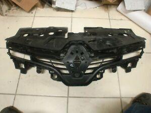 grille calandre  de renault Clio 4 après 11/2012 , 622563184R (réf 8339)