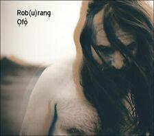 Rob(u)rang - Ofo  CD *NEU*OVP*