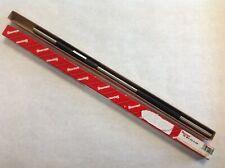 Starrett 234A-17 17 Inch Micrometer Standard End Measuring Rod w/ Rubber Handle
