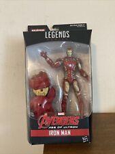 Marvel Legends Iron Man Age of Ultron BAF Hulkbuster New