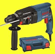 BOSCH Bohrhammer GBH 2-26 in L-Case Koffer Boschhammer SDS plus