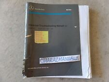 1984-1993 Mercedes Benz Model 201 Electrical Troubleshooting Service Manual