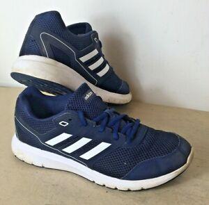 Adidas Duramo Lite 2.0 Trainers Blue Men's Size: 8 (UK) 42 (EU) Running Shoes