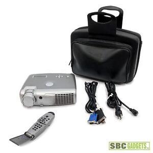 Dell Digital Multimedia DLP Projector - 1500 Lumens, 1700:1 (Model: 3300MP)