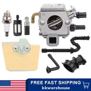 Carburetor Air Filter For Stihl Chainsaw MS360 MS340 034 036 034AV Super