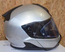 BMW Motorradhelm Helm 7 Carbon Gr.56/57 silver