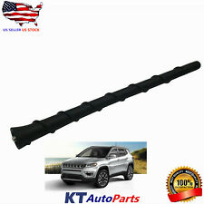 New Removable 8 Inch Antenna Mast OEM Replacement For DODGE CHRYSLER JEEP FIAT