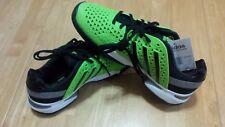 NWT Adidas Barricade 8+ Green Tennis Shoes - Men's 8 US, EU 41-1/3 - Andy Murray