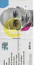 CD--RAF--METAMORFOSI
