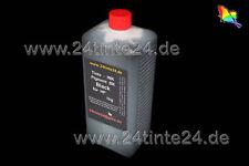 1 L Black Nero Inchiostro Pigmento CISS HP 10 88 940 56 28 color 4844 DesignJet 363